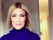 Κωνσταντίνα Μιχαήλ: 'Έχω… φάει ξύλο στην καριέρα μου'