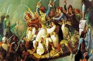 Η Ύδρα τιμώμενη πόλη φέτος στις εορτές της Εξόδου του Μεσολογγίου