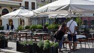 Γεωργιάδης: Πώς θα λειτουργήσει η εστίαση - Σε εξωτερικούς χώρους και με τα μέτρα που ίσχυαν και πέρυσι