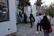 Αχαΐα: 22 τμήματα σε καραντίνα λόγω κορωνοϊού - 16 κρούσματα σε μαθητές
