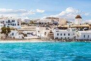 Οι Βρετανοί τουρίστες ετοιμάζονται για «απόβαση» στην Ελλάδα