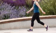 Περπάτημα - Τα μυστικά για να γίνει πιο αποτελεσματικό