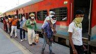 Ινδία - Κορωνοϊός: Παγκόσμιο ρεκόρ για 2η συνεχόμενη ημέρα με σχεδόν 333.000 κρούσματα