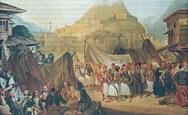 'Το Ναυπακτοβενέτικο στο 1821'