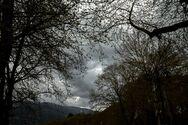 Καιρός: Έκτακτο δελτίο επιδείνωσης με ισχυρές βροχές Ποιες περιοχές θα επηρεαστούν