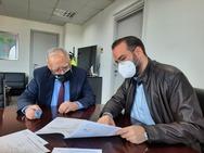 Η Περιφέρεια Δυτικής Ελλάδας αναλαμβάνει την αποπεράτωση του νέου Δημαρχείου Καλαβρύτων