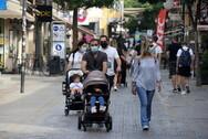 Σε νέο lockdown η Κύπρος