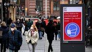 Αυστηροποιούνται τα περιοριστικά μέτρα στη Γερμανία
