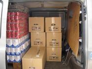 Πάτρα: H Κοινοτοπία ξεκινά μια νέα προσπάθεια συλλογής βοήθειας