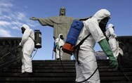 Στη δίνη του κορωνοϊού η Βραζιλία