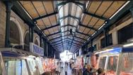 Βαρβάκειος - Πασχαλινές αγορές: Αύξηση 10% στο κρέατα, ξεπούλησαν σήμερα οι ιχθυοπαραγωγοί