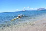 Τα κωπηλατικά σκάφη του ΝΟΠ ξανά στη θάλασσα της Πάτρας!