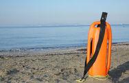 Πάτρα: Το καλοκαίρι έρχεται και οι ναυαγοσώστες πιάνουν τα πόστα τους!