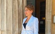 Χριστίνα Αλεξοπούλου - Το μήνυμα για την Ευρωπαϊκή Εβδομάδα Εμβολιασμών