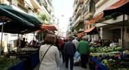 Η Λαϊκή Συσπείρωση Δυτικής Ελλάδας για το νομοσχέδιο της λειτουργίας των λαϊκών αγορών