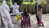 Κορωνοϊός: Τραγική η κατάσταση στην Ινδία