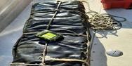 Πλοίο με ναρκωτικά «πιάστηκε» στους Αγίους Θεοδώρους (φωτο+video)