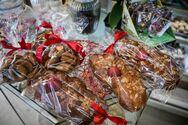 Θεσσαλονίκη: Σήκωσαν μανίκια αρτοποιοί και ζαχαροπλάστες για το τσουρέκι του Πάσχα