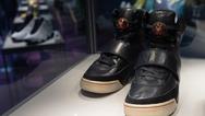 Έναντι 1,8 εκατ. δολαρίων πουλήθηκαν τα Nike Air Yeezy 1 του Κάνιε Γουέστ