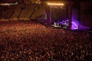 Νέα Ζηλανδία: Συναυλία με 50.000 άτομα χωρίς μάσκες και αποστάσεις