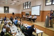Παρακολουθήστε live την συνεδρίαση του Δημοτικού Συμβουλίου Πάτρας