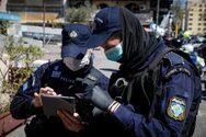 Covid-19: Νέες παραβάσεις στη Δυτική Ελλάδα για τα μέτρα