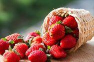 Το κόκκινο φρούτο που προστατεύει την καρδιά