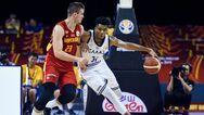 Eurobasket 2022 - Με Ιταλία, Εσθονία, Κροατία, Ουκρανία και Μ. Βρετανία ο όμιλος της Ελλάδας