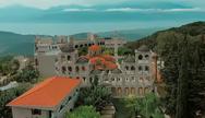 Αυτό είναι το μεγαλύτερο καμπαναριό της Ελλάδας (video)