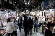 Πάσχα: Αυξημένες τιμές και κίνηση στην κορύφωση της εορταστικής αγοράς