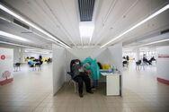 Ιταλία - Κορωνοϊός: 500.000 εμβολιασμοί την ημέρα