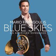 Μάριος Φραγκούλης: Δίσκος από την ζωντανή ηχογράφηση στο Ηρώδειο