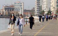 Θεσσαλονίκη - Κορωνοϊός: Ραγδαία μείωση του ιικού φορτίου στα λύματα μέσα σε μία εβδομάδα