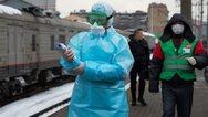 Κορωνοϊός - Ρωσία: 8.489 κρούσματα και 336 θάνατοι σε 24 ώρες