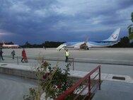 Άραξος - Οι βασικές συνδέσεις του αεροδρομίου για τη φετινή τουριστική σεζόν