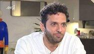 Δημήτρης Μοθωναίος: 'Με την Φαίη Σκορδά υπήρξε μια ανεξήγητη σύνδεση μεταξύ μας'