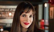 Ευγενία Δημητροπούλου: 'Για πολύ καιρό ντρεπόμουν να δηλώσω ηθοποιός'