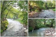 Αχαΐα - Βαδίζοντας στα... δροσερά μονοπάτια του ποταμού Πείρου (video)