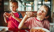 Τα συνηθισμένα λάθη που κάνουμε στη διατροφή των παιδιών