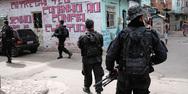 Βραζιλία: Επίθεση με μαχαίρι σε σχολείο