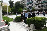 Πάτρα: H Δημοτική Αρχή τιμώντας την Εργατική Πρωτομαγιά θα συμμετέχει στην απεργιακή συγκέντρωση