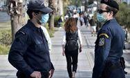 Κορωνοϊός: Νέα πρόστιμα για τη μη τήρηση των μέτρων στην Δυτική Ελλάδα
