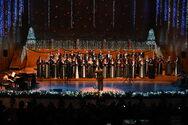 Η Μικτή Χορωδία της Πολυφωνικής στο 11ο Παγκόσμιο Φεστιβάλ Χορωδιών Μιούζικαλ