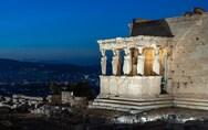 Τρία διεθνή βραβεία απέσπασε ο φωτισμός της Ακρόπολης
