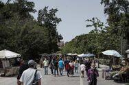Δερμιτζάκης - Κορωνοϊός: Υψηλά τα κρούσματα μέχρι μέσα Ιουνίου - Τι είπε για τις μάσκες και τις μεταλλάξεις