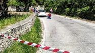 Δολοφονία στη Ζάκυνθο - Πίσω από ένα νεκροταφείο βρέθηκαν το όχημα και το όπλο που χρησιμοποίησαν οι δράστες