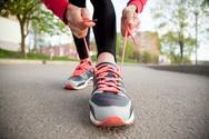 Περπατήστε και μειώστε την υψηλή αρτηριακή πίεση