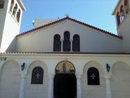 Πάτρα: Ο Ι.Ν. Αγίου Αλεξίου τιμά τον Απόστολο Θωμά