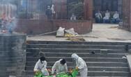 Νέο αρνητικό ρεκόρ από την Ινδία με 4.000 θανάτους από κορωνοϊό