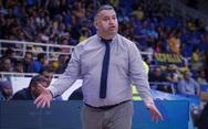Γιατράς: 'Υπάρχει σεβασμός για τον Παναθηναϊκό αλλά όχι φόβος, θέλουμε το Κύπελλο'